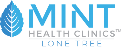 Mint Health Clinics Lone Tree Logo